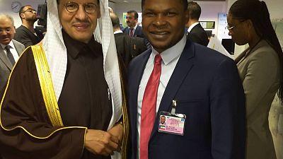 Les États africains devraient immédiatement aider les sociétés d'exploration pétrolière et de services locaux