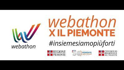 Coronavirus: Piemonte, al via maratona web per ospedali