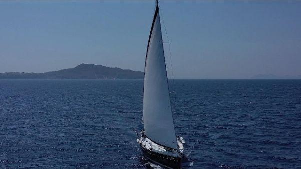 Vietato uscire in barca e nuotare