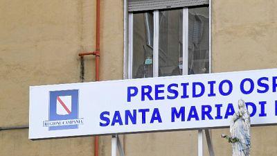 70 operai per nuovo ospedale Loreto Mare