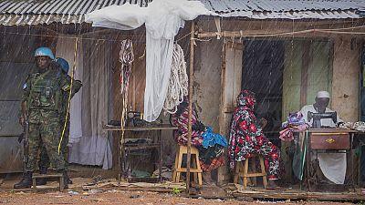 République Centrafricaine (RCA) : la MINUSCA et l'OMS appuient le gouvernement face à la menace du Covid-19