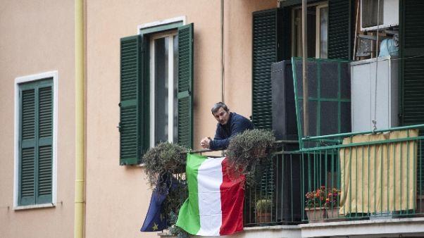 Radio Vaticana suonerà inno Mameli