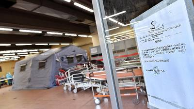 Coronavirus: contagiarono reparto, per pm no responsabilità