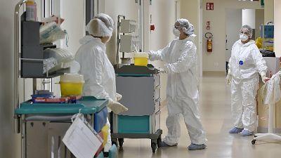 Coronavirus: 26 morti Piemonte, maggior numero in 24h