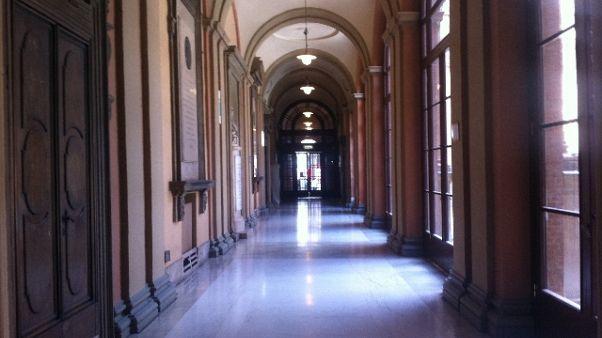 A Bologna 2.400 laureati a distanza