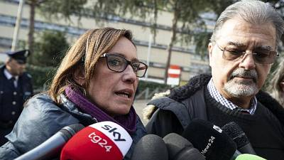 Cucchi: Procura Roma impunga condanna Cc