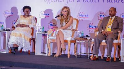 Merck Foundation Calls for Applications for Merck Africa Research Summit – MARS Awards