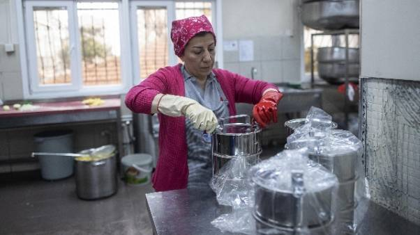 L'Unicef raccoglie fondi per l'Italia