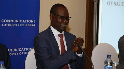 L'Union africaine des télécommunications appelle à une action harmonisée des régulateurs des télécommunications en Afrique pour lutter contre la pandémie du coronavirus