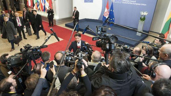 Conte a Ue, risposta tardiva e inutile
