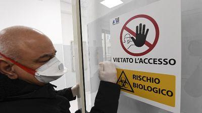 Coronavirus: Veneto,6.582 positivi(+140)