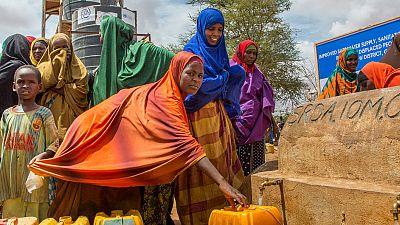 Coronavirus – Somalia: Debt relief milestone in Somalia, as World Bank, International Monetary Fund (IMF), call for global payment suspension in light of COVID-19