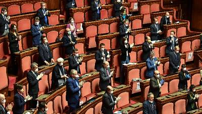 Renzi, commissione inchiesta su virus