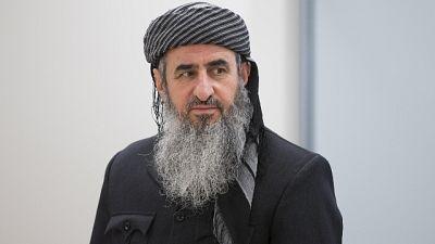Estradato in Italia il mullah Krekar