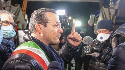 Lamorgese denuncia il sindaco di Messina