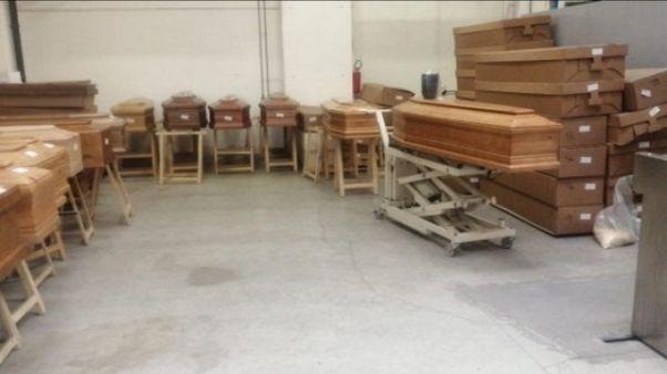Milano, stop a cremazioni non residenti