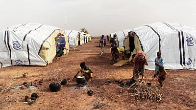 Coronavirus – Burkina Faso: International Organization for Migration (IOM) Calls for Increased Support for Displaced Amidst Deteriorating Humanitarian Crisis, Emergence of COVID-19 in Burkina Faso