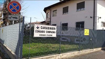 Coronavirus: morto comandante stazione carabinieri