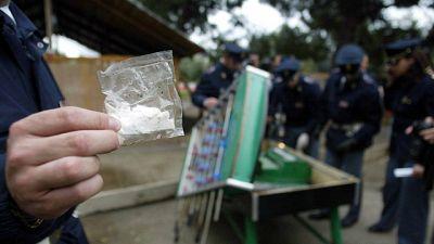 Autocertificazione a Ps,uscito per droga
