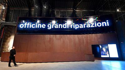 Coronavirus: Ogr presidio sanitario, progetto a Torino