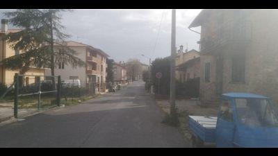 In zona rossa Umbria, siamo turbati