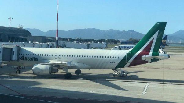 Sardegna,4320 arrivi da stop navi e aeri