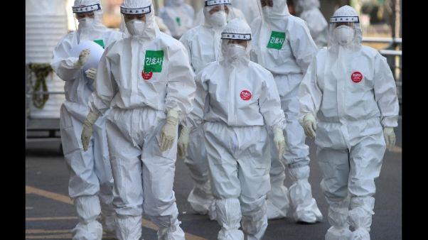 Coronavirus: Veneto, 8.358 contagiati