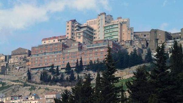Covid-19: Oasi Troina,19 medici esercito