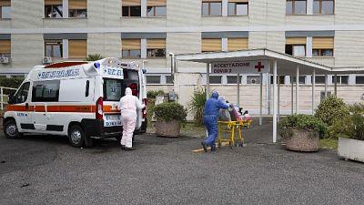 Coronavirus: Cei, 3 milioni a ospedali