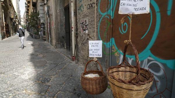 'Panaro' solidale per i bisognosi