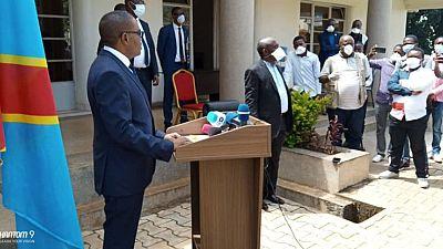 Coronavirus - République Démocratique du Congo : Deux cas d'importat° testés positifs au COVID19 au Sud-Kivu
