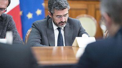 Fraccaro, Italia è unita, dopo più forti