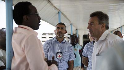 Coronavirus - Afrique: « Nous sommes dans une course contre la montre pour freiner la propagation du COVID-19 en Afrique»