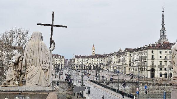 Coronavirus: Piemonte, nessun allentamento delle misure