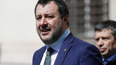 Inps: Salvini, qualcuno si dimetta