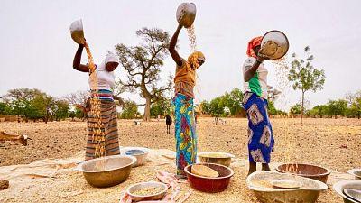Coronavirus - Afrique : Le PAM alarmé par les chiffres de la faim au Sahel alors que le Covid-19 se propage