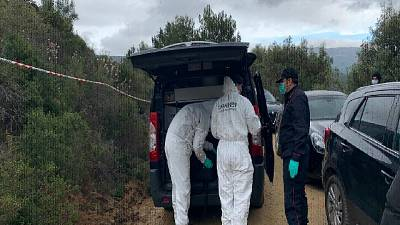 Fratelli uccisi, ritrovati i corpi