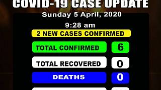 Coronavirus - Sierra Leone: Case Update - 5 April, 2020