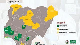 Coronavirus - Nigeria: The Lagos State Biosafety Level-3 Laboratory activated for COVID-19 testing