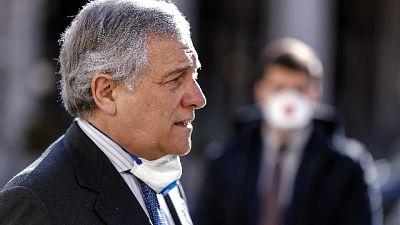 Tajani, solidarietà o Ue sarà travolta