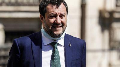 Salvini, dedicare canale Rai per lezioni