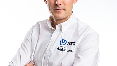 Coronavirus: Africa's professional cycling team, NTT Pro Cycling, is launching the 'Be Moved' campaign