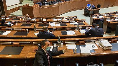Salva assemblea Sarda, respinto ricorso