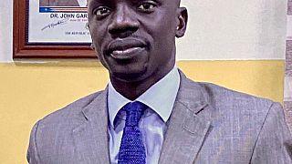 Le ministre du Pétrole du Soudan du Sud s'entretient avec l'Opep pour trouver des solutions à la guerre des prix du pétrole