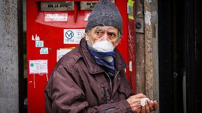 Bologna, bimbi 'adottano' anziani soli