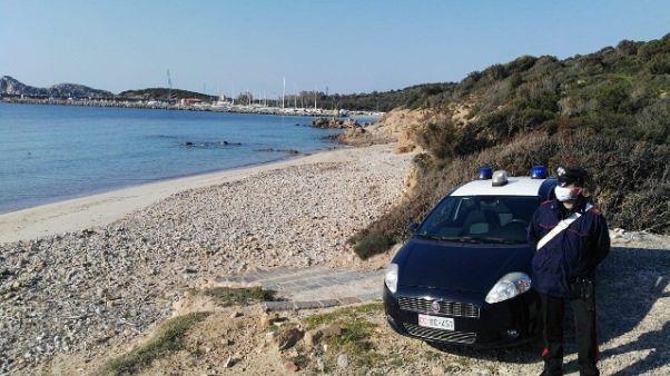 Riprendono sbarchi migranti in Sardegna