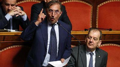 Cura Italia: La Russa, solo promesse