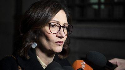 Cura Italia: Gelmini, governo ci ignora