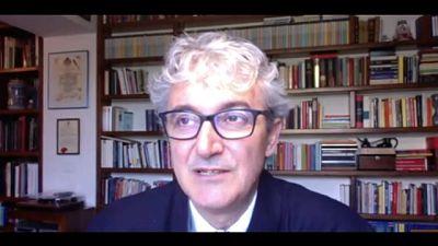 Rettore Perugia, riprendiamo lavoro