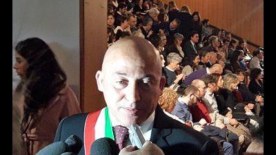 Sborgia, cratere per rilanciare Italia